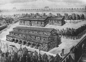 древние сооружения (6 в.),древние сооружения (5 в.)