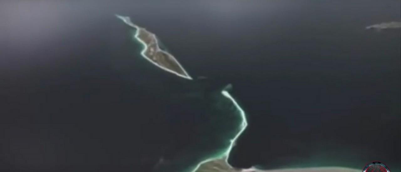 мост в Крм