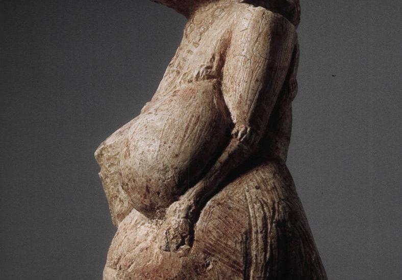 Ещё недавно считалось, что человек разумный более 40 тысяч лет назад сначала перекочевал из Африки в Западную Европу, затем - в Центральную и уже оттуда расселился по всему континенту находки археологов